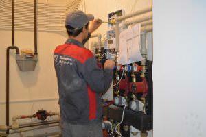 Подключение погодозависимой автоматики для дома