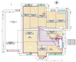 план отопления 1